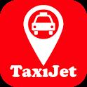 TaxiJet+ icon