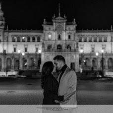 Wedding photographer Sebastian Cava (SebastianCava). Photo of 15.12.2017