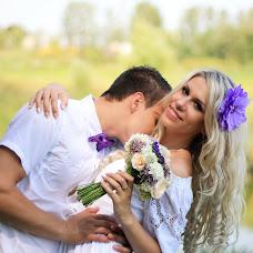 Wedding photographer Elena Arifullina (lenaaryfullina). Photo of 18.08.2015