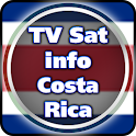 TV Sat Info Costa Rica icon