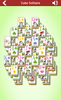 Screenshot of Mahjong Solitaire
