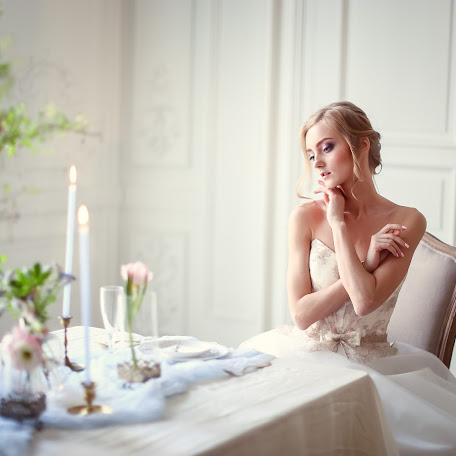 Wedding photographer Katerina Grischenkova (Katerinapm). Photo of 26.02.2016