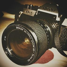 My analog by Al Mansur - Instagram & Mobile Instagram ( photowall, film, instagram, camera, all_shot, slr, analog, photography, instaphoto, instabest, statigtam, instafashion, instadayli, webstagram, ricoh )