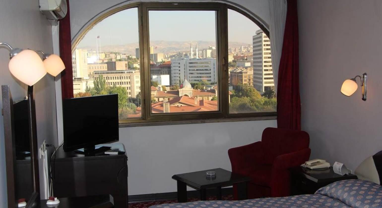 Akyuz Hotel