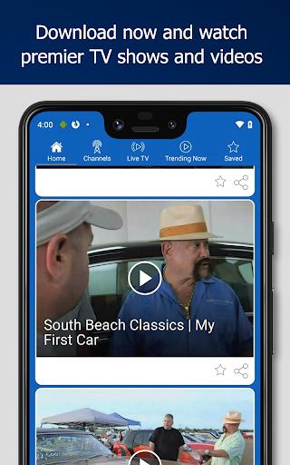 the beach channel screenshot 2