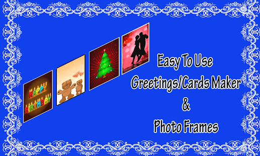 Greeting cards photo maker apps on google play screenshot image stopboris Images