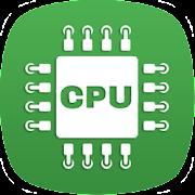 App CPU-Z : Full system info & Hardware & Device Info APK for Windows Phone