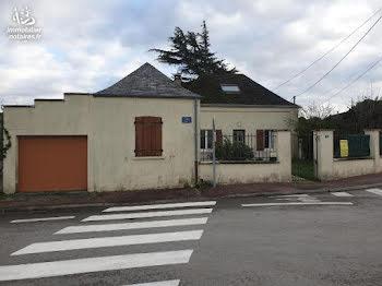 maison à Lanchères (80)