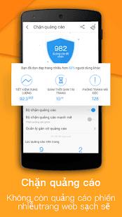 Tải UC Browser miễn phí