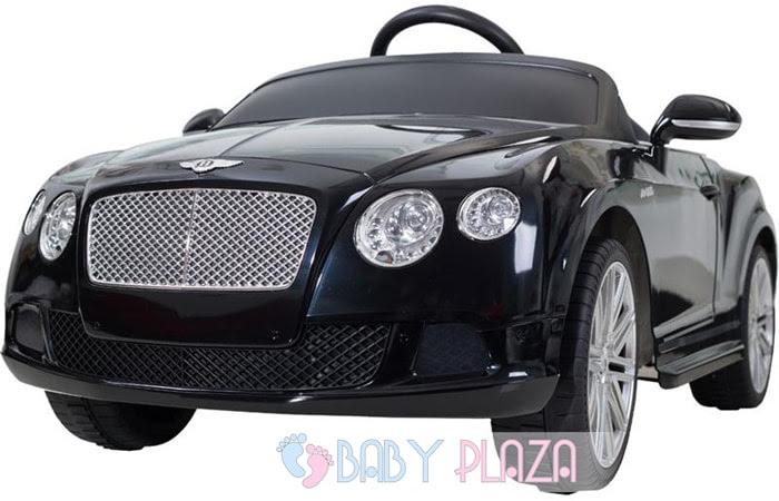 Siêu xe oto điện trẻ em Bentley 82100 9