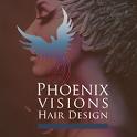 Phoenix Visions Hair Design icon