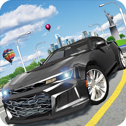 Muscle Car ZL file APK for Gaming PC/PS3/PS4 Smart TV