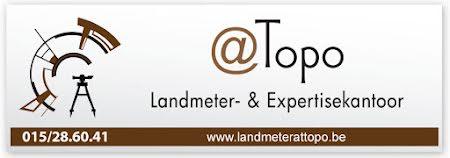 Landmeter @Topo Mechelen