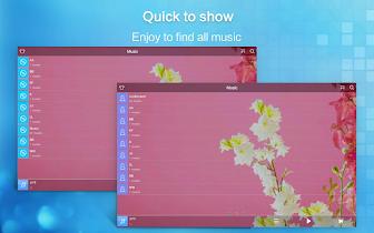 Music Player - screenshot thumbnail 16