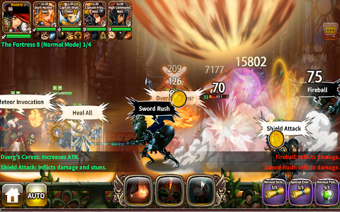 Dragon Blaze v1.0.3