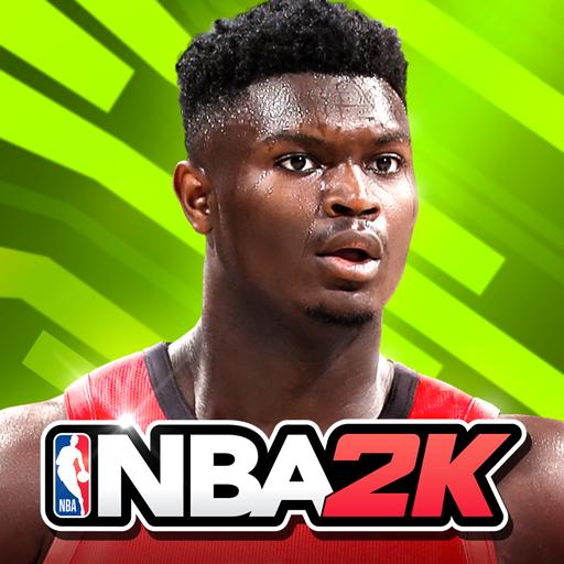Nba 2K Mobile Basketball