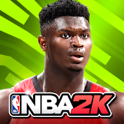 App Icon for NBA 2K Mobile Basketball App in United States Play Store