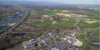 terrain à Montbeliard (25)