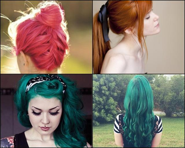 hair coloring styles - Android Apps on Google Play