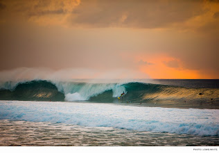 Photo: Photo of the Day: Miguel Pupo, Hawaii. Photo: Lowe-White #Surfer #SurferPhotos