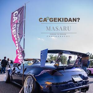 フェアレディZ Z33 のカスタム事例画像 MASARUさんの2020年11月26日12:50の投稿