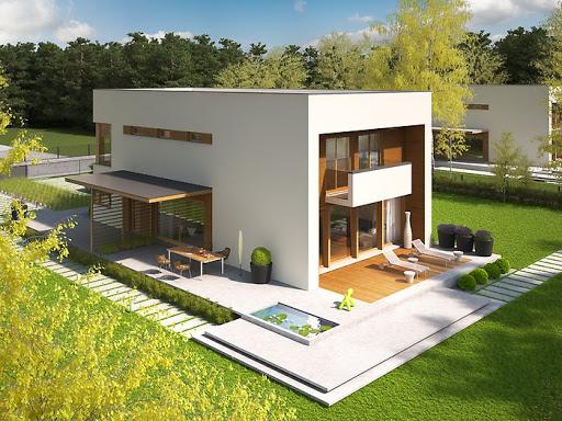 projekt EX 5 G1 Energo Plus