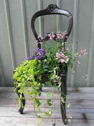 Home Planter Design Ideas