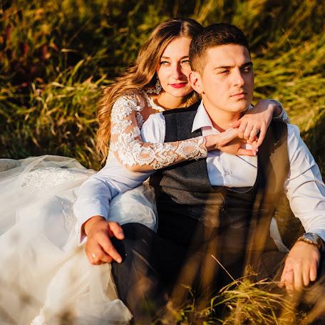 Wedding photographer Arsen Kizim (arsenif). Photo of 04.02.2018
