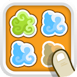 Cloud Maze - Match the Pattern Icon