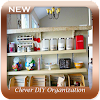 Clever DIY Organization Ideas APK