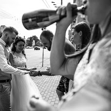 Wedding photographer Kristina Laskovenkova (Laskovenkova). Photo of 11.09.2018