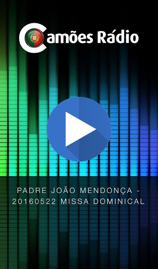 Camões Radio- screenshot