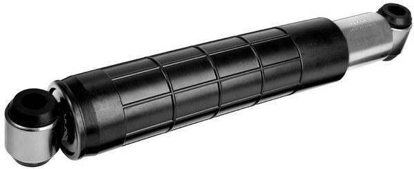Передние амортизаторы КрАЗ: какие лучше газовые, масляные или газомаслянные