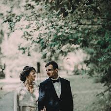 Wedding photographer Grzegorz Janowski (grzj). Photo of 25.11.2017