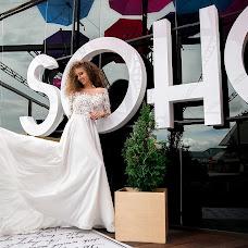 Wedding photographer Sergey Noskov (Nashday). Photo of 22.03.2018