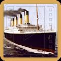 Sinking history wreck Titanic APK