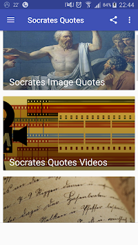 Citaten Socrates Apk : Download socrates quotes apk latest version app for android devices