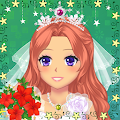 Anime Wedding Dress Up APK