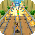 Super Subway Surf: Rush Hours 3D 2018