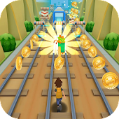 Super Subway Surf Mod