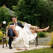 Wedding photographer Aleksandr Khudyakov (Hoodyakov). Photo of 31.07.2017