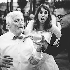 Wedding photographer Simone Miglietta (simonemiglietta). Photo of 21.10.2018