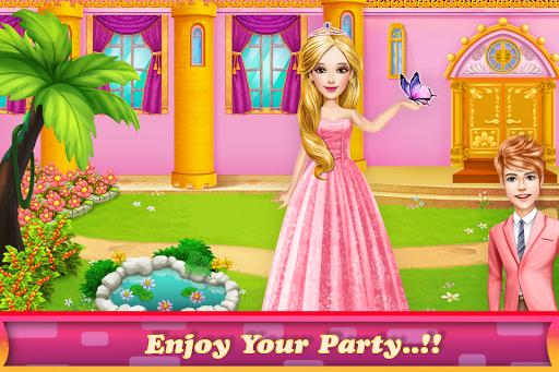 玩免費休閒APP|下載プリンセスファッションは、ゲームをドレスアップ app不用錢|硬是要APP
