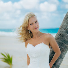 Wedding photographer Adelika Rayskaya (adeliika). Photo of 24.09.2017