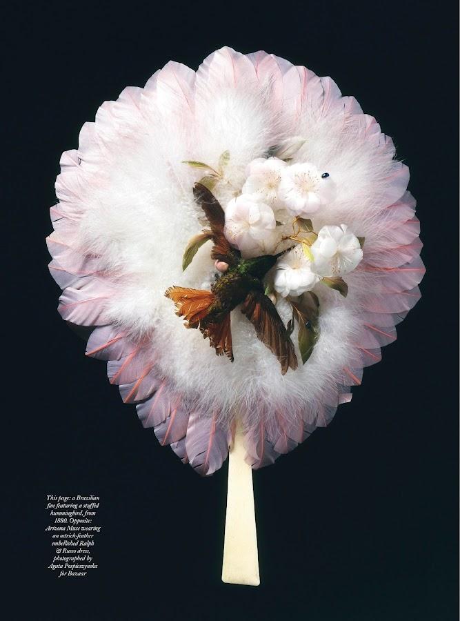 Harper's Bazaar UK- screenshot