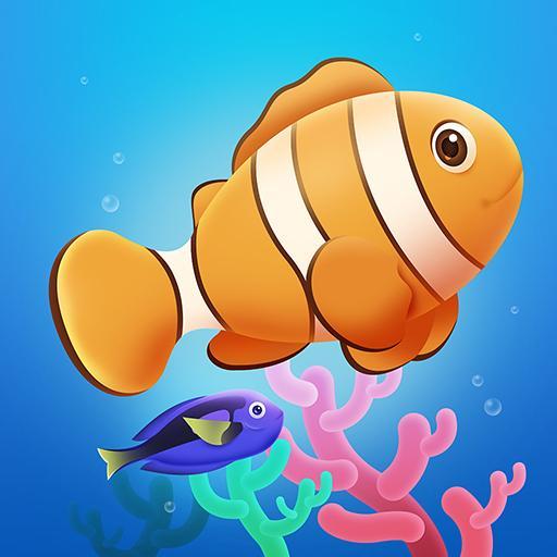 Merge Fish!