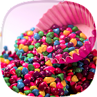 Sweets Live Wallpaper icon