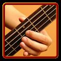 Aprender a tocar Bajo. icon