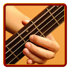 Learn how to play Bass Guitar. icon