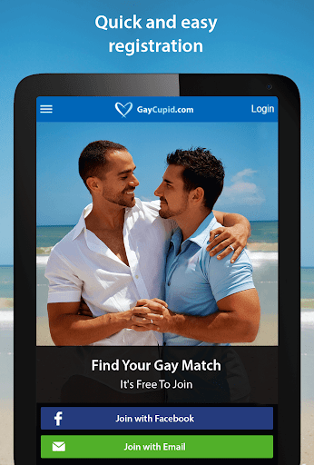 GayCupid - Gay Dating App 2.3.9.1937 screenshots 5